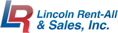 Lincoln Rent-All & Sales, Inc.
